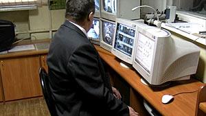 Видео- переговорное устройство